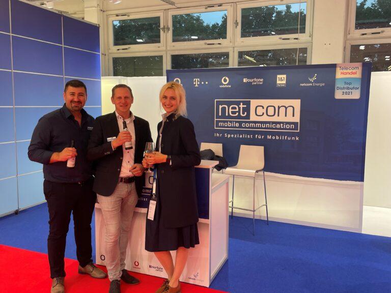 3 netcom GmbH