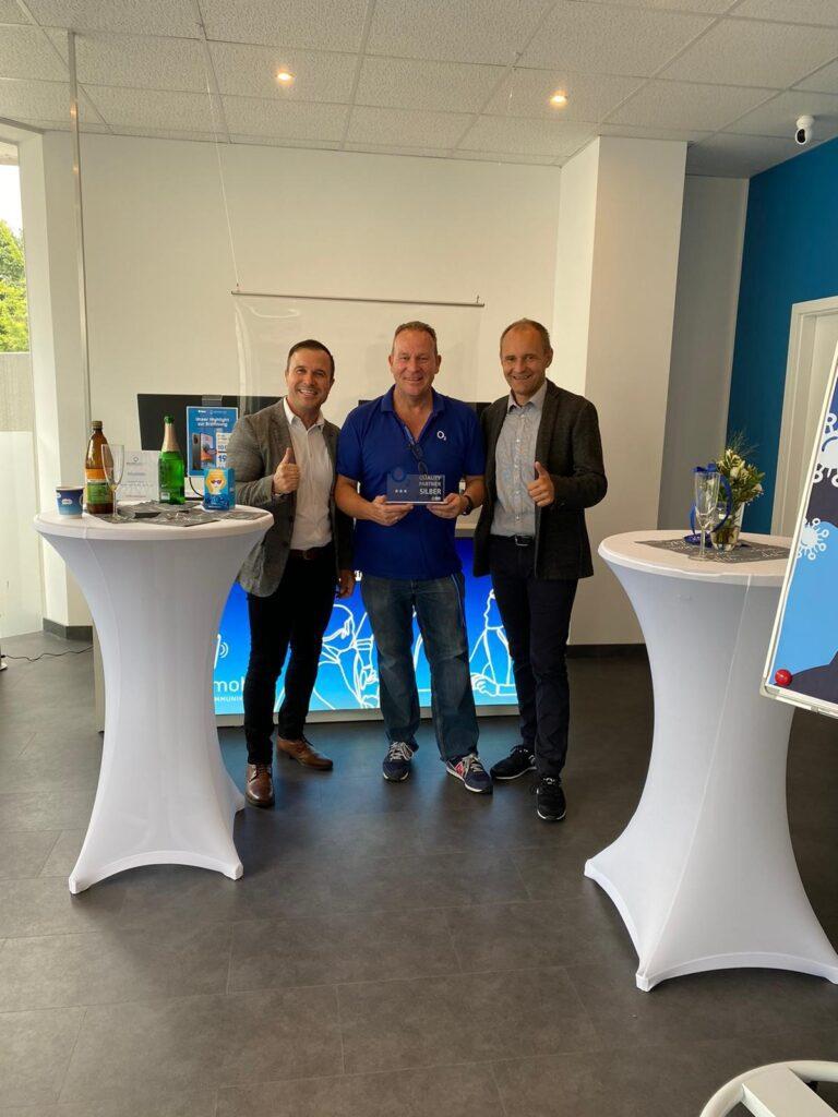 Willich Neueroeffnung 2 netcom GmbH
