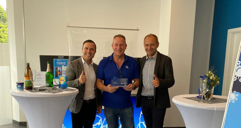Willich Neueroeffnung 3 netcom GmbH