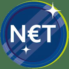 N€TCOIN Logo