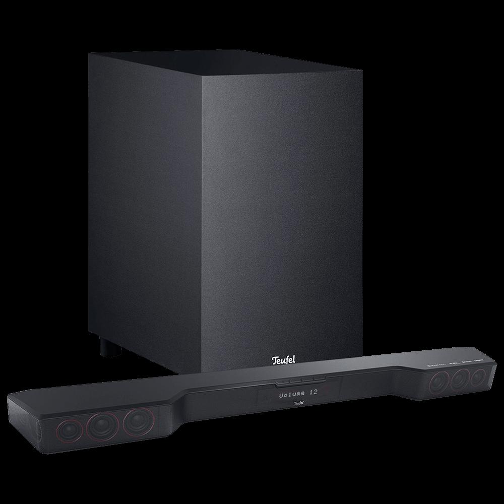 gewinne soundbar netcom GmbH